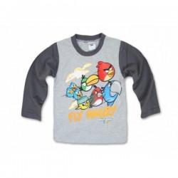 Detské tričko veľkosť 98 DISNEY Angry birds