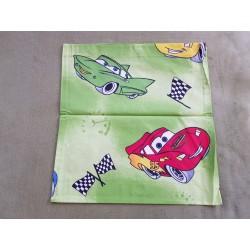 Obliečka na vankúš - Cars 40 x 40 cm