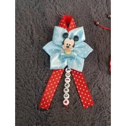 Kvet na kočík Mickey mouse
